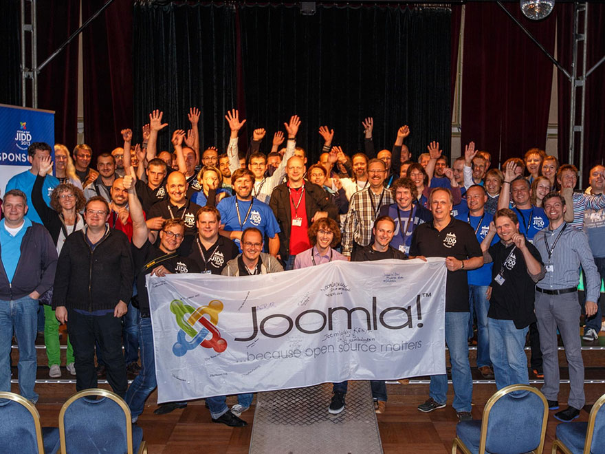 Joomla Days 2013 in Nürnberg